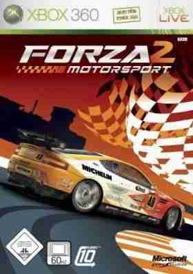 Descargar Forza Motorsport 2 [MULTI5] por Torrent